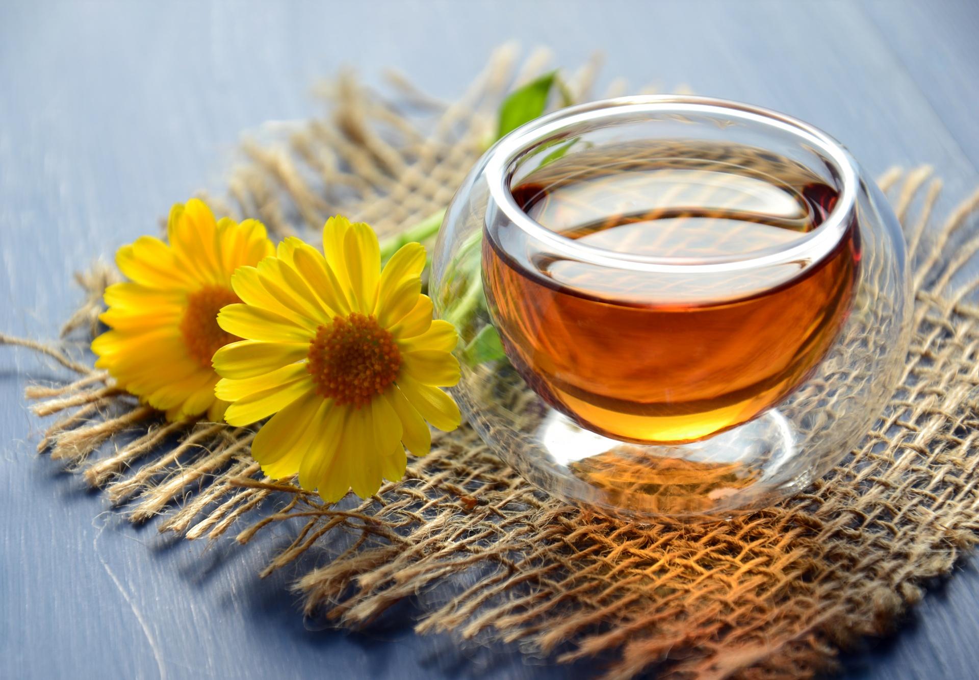 summer-herbal-tea